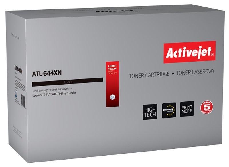 ActiveJet Toner Premium ATL-644XN 32000p Black