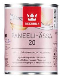Laka Tikkurila Paneeli Assa EP, 0,9l, pusmatēta