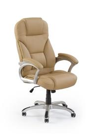 Halmar Desmond Office Chair Beige