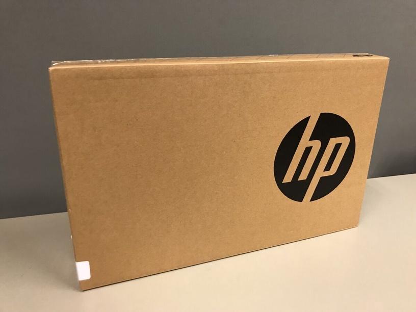 Ноутбук HP 15s-fq1094nw 25Q54EA PL (поврежденная упаковка)