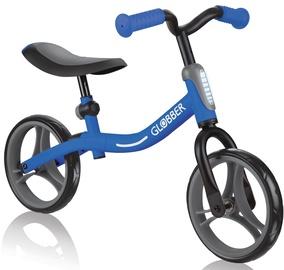 Балансирующий велосипед Globber Go Bike 610-100, синий, 8.5″