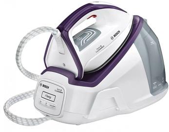 Gludināšanas sistēma Bosch TDS6110, balta/violeta