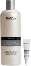 Indola Innova Color Shampoo 2pcs Set 307ml