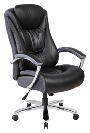 Signal Meble Consul Chair Black