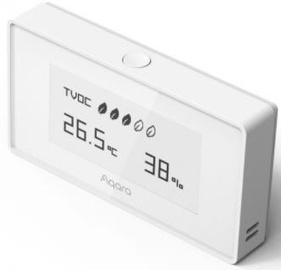 Sensors Aqara TVOC Air Quality Monitor