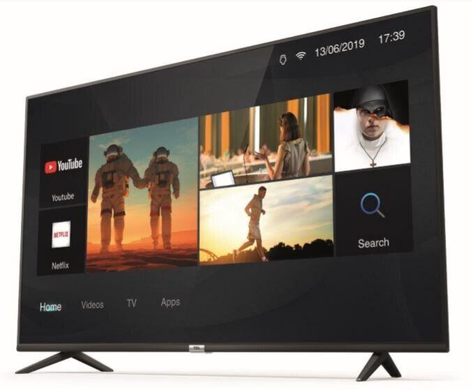 Телевизор TCL 50P610