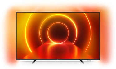 Телевизор Philips 50PUS7805/12 UHD