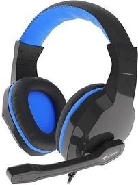 Austiņas Genesis Argon 100 Blue