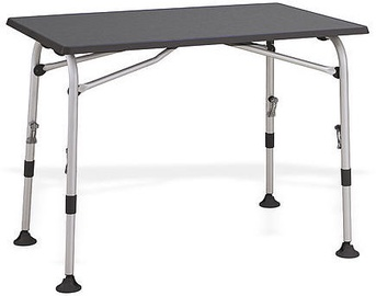 Westfield Table Aircolite 120 Black