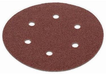 Шлифовальный диск Kreator, G400, 225 мм, 5 шт.