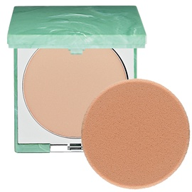 Pūderis Clinique Stay Matte Sheer Pressed Oil-Free Stay Buff, 7.6 g