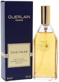 Парфюмированная вода Guerlain Shalimar 50ml EDP Refillable