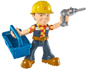 Rotaļlietu figūriņa Fisher Price Bob The Builder Repair & Build Bob DHB06