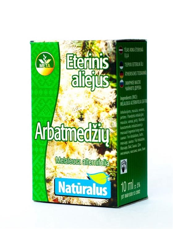 ECO META Essential Tea Tree Oil 10ml