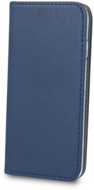 OEM Smart Magnetic Book Case For Samsung Galaxy S20 FE Blue