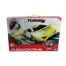 Rotaļu mašīna Radiofly 1/40 40897