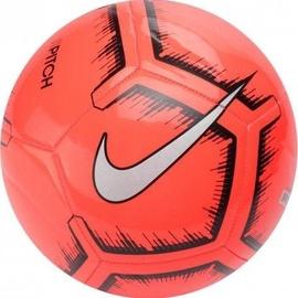 Nike LP Strike Football Orange Size 4