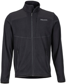 Marmot Mens Reactor Jacket Black L