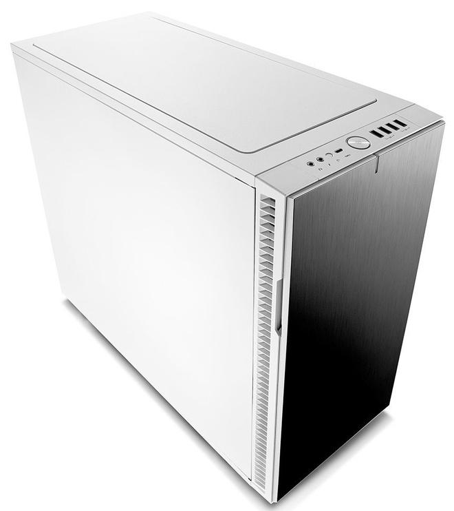 Fractal Design Case Define R6 USB-C White