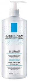 Средство для снятия макияжа La Roche Posay Physiological Micellar Water For Sensitive Skin, 750 мл