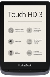 Электронная книга Pocketbook Touch HD 3 3, 16 ГБ