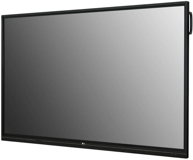 "Monitors LG 75TR3BF-B, 75"", 8 ms"