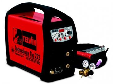 Telwin Technology TIG 222 AC/DC