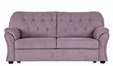 Dīvāngulta Home Collection Vankuver Purple, 188 x 95 x 98 cm
