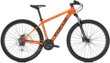 "Focus Whistler 3.5 L 29"" Orange Matte 20"
