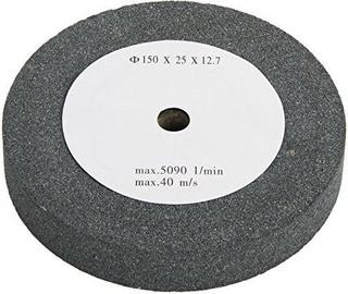 Scheppach P60 150x25x12.7mm Grinding Wheel