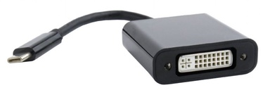 Gembird Adapter USB / DVI Black