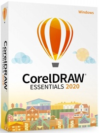 Corel CorelDraw Essentials 2020