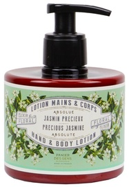 Panier Des Sens Absolute Floral Elixir Hand And Body Lotion 300ml Precious Jasmine