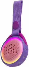Bezvadu skaļrunis JBL JR ROP Iris Purple, 3 W