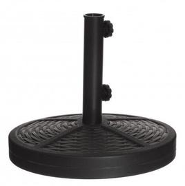 4Living Umbrella Base 38x33cm Black
