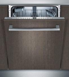 Bстраеваемая посудомоечная машина Siemens iQ300 SpeedMatic SN636X02IE