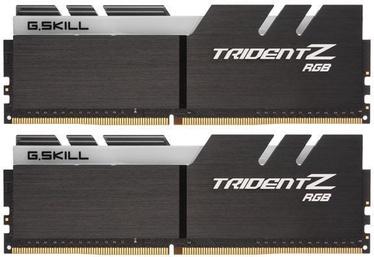 G.SKILL TridentZ RGB 16GB 3600MHz CL16 DDR4 KIT OF 2 F4-3600C16D-16GTZR