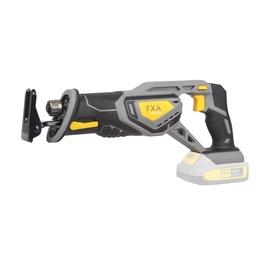 Lentzāģis FXA Cordless Reciprocating Saw without Battery JD5218 18V Xclick
