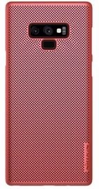 Nillkin Air Back Cover For Samsung Galaxy Note 9 Red