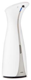 Дозатор для жидкого мыла Umbra Otto White, 0.25 л