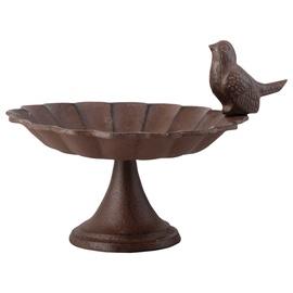 Dzirdinātava Decorative Birdbath On Foot FB164