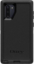 Otterbox Defender Series Case For Samsung Galaxy Note 10 Black