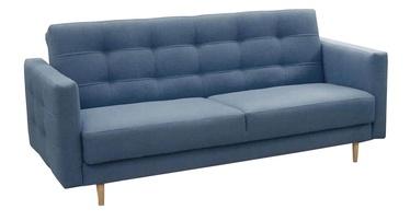 Dīvāngulta Idzczak Meble Godivo Blue, 210 x 94 x 90 cm