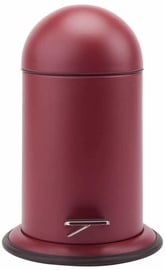 Aquanova Pedal Bin Ona 3l Chili Pepper
