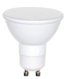 Spuldze Spectrum LED, 6W, ar reflektoru