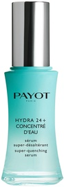 Sejas serums Payot Hydra 24+ Water Concentrate Serum, 30 ml