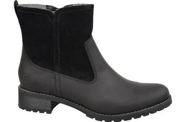 Timberland W Bethel Biker Boots 6914B Black 37