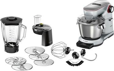 Virtuves kombains Bosch MUM9DT5S41