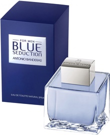 Духи Antonio Banderas Blue Seduction 50ml EDT