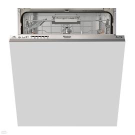 Bстраеваемая посудомоечная машина Hotpoint Ariston LTB 6B019 C EU